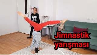JİMNASTİK YARIŞMASI / JİMNASTİK CHALLANGE