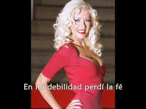 Christina Aguilera Ballads