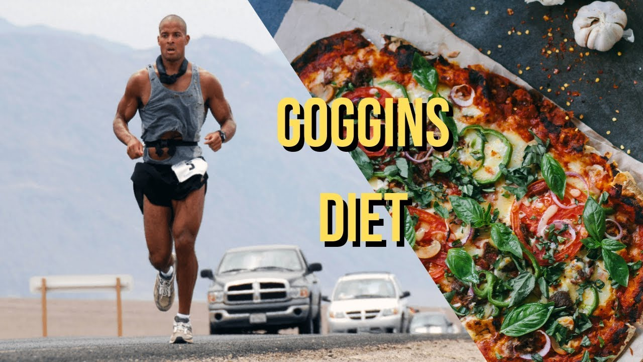 David Goggins Diet | Protein, Fat, Fasting and More - YouTube