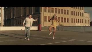 Brianna Taylor & Jack Egan Tap Dance- Beautiful Escape - Tom Misch