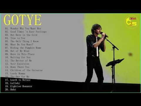 Gotye Greatest Hits - Best Songs Of Gotye  2018