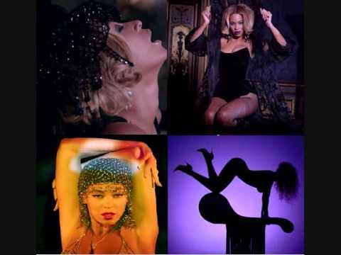 Beyonce Diva Audio