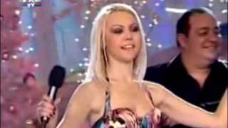 Denisa - Bani Bani (La ProTv de revelion 2010).flv