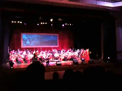 Gajah Mada Chamber Orchestra-Back In Time