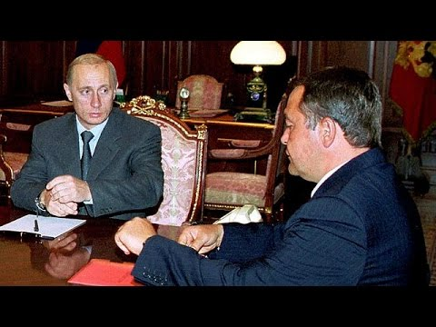 Mikhail Lesin died of 'blunt force injuries' say Russian authorities