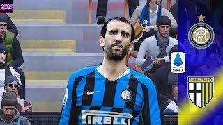 STREAMING - Inter vs Parma 9° Giornata Serie A
