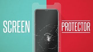 Is this the BEST Smartphone Screen Protector? Whitestone Dome Glass Installation & Review