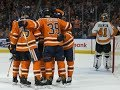 The Cult of Hockey: Oilers throttle Flyers & are hottest team in the West