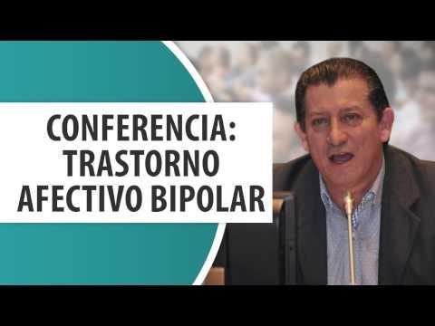Trastorno Afectivo Bipolar / Dr. Ramón Acevedo / Conferencia