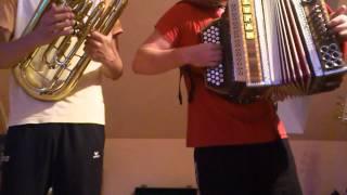 Musik bringt Freude( Harmonika-Bariton)