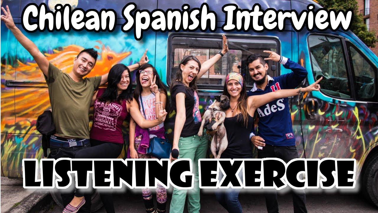 Group interview activities