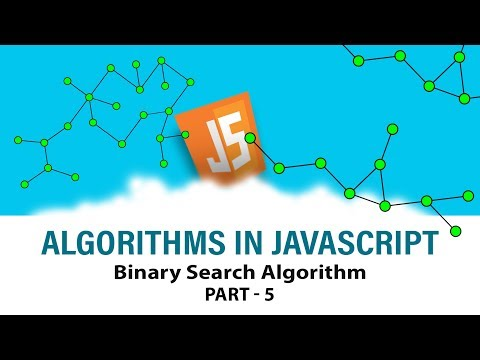 Algorithms In Javascript | Ace Your Interview | Binary Searc