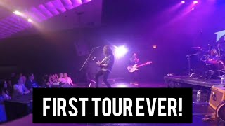 Cade Foehner/Southern Hallelujah Tour- VLOG 1