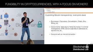 BlockchainUA. Jérémie Dubois-Lacoste