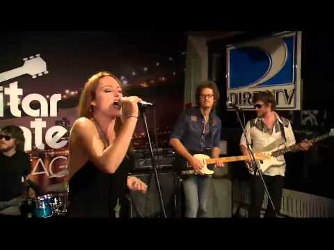 "The Artie Lange Show - Emily Bell performs ""Back to the Way I Was"""