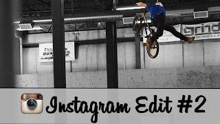 Jay Dalton - Instagram Edit 2 - 2014 BMX Edit