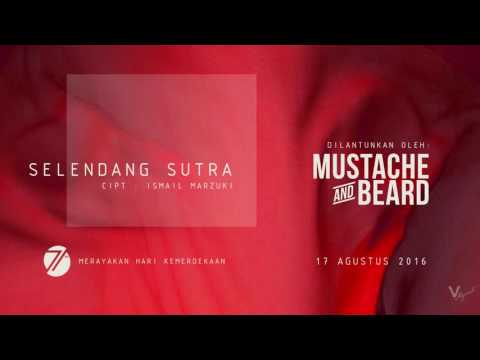 MUSTACHE AND BEARD - Selendang Sutra (Cover)