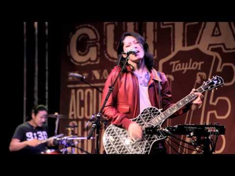 "Miyavi ""Whats My Name?"" - NAMM 2013 with Taylor Guitars"