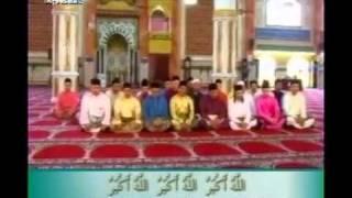 TAKBIR RAYA Ustaz Zulkarnain Oasis - YouTube.flv