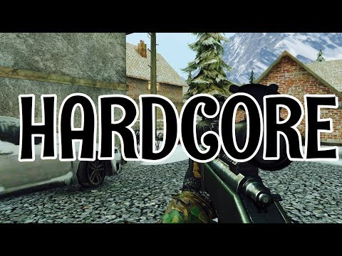 Hardcore game mode guide bullet force