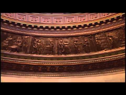 Illinois Stories   State Capitol Art
