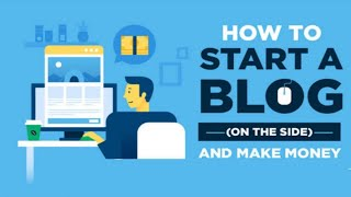 Blogger and earn money online ...