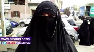 أول تعليق من جيران عادل حبارة بعد إعدامه .. فيديو وصور