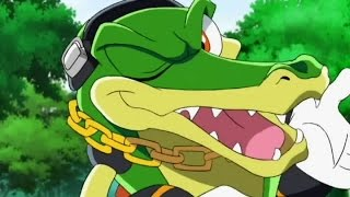 vuclip Shirley Mcloon and Vector the Crocodile at DK- Jungle Climber Music - Inside the Ruins Music