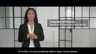 Deep Neural Network in Oticon More™
