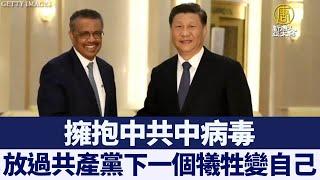 WHO如何變成CHO?外媒析中共滲透國際組織 新唐人亞太電視 20200412