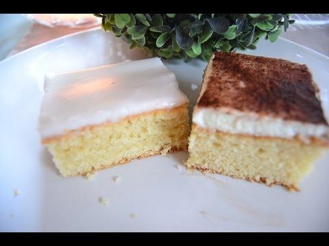 Fantakuchen Fanta Cake Schnell Einfach Selber Machen Lecker