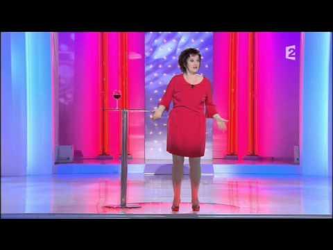 Anne ROUMANOFF, Radio bistro 08/05/2011