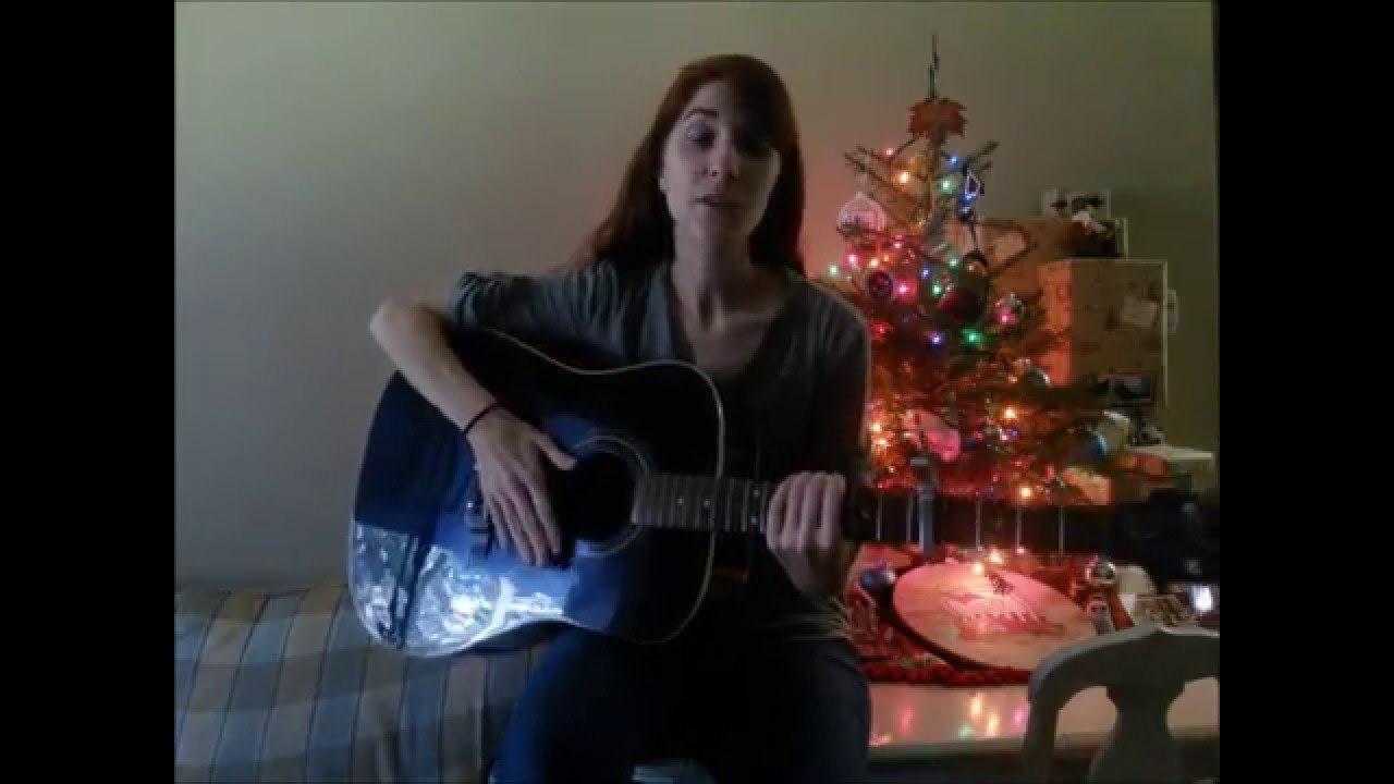 That Spirit of Christmas - Ray Charles Cover - YouTube
