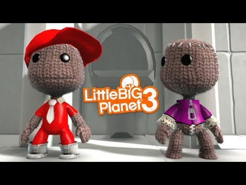 littlebigplanet-3---10-things-to-do-at-mcdonald's-[funny-film-by-ejbermudez]---ps4