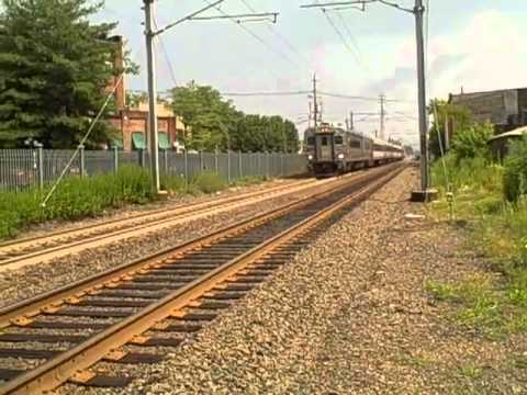 07/07/11 NJT NJCL 3256 at Red Bank, NJ