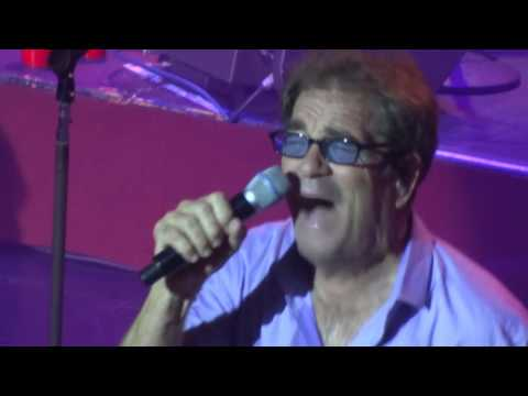 Mark - After nearly a decade, Huey Lewis & The News set for a return and album!