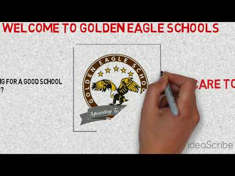 Golden Eagle Schools