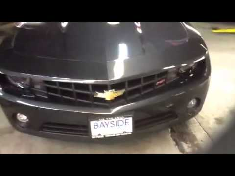 2012 Chevrolet Camaro at Bayside Chrysler Jeep Dodge