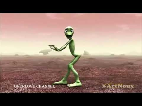 Ovatuko sheta alien dans thumbnail