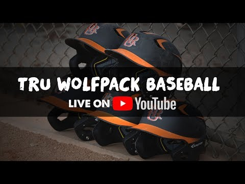 TRU WolfPack Baseball