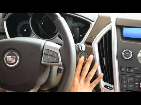 Cadillac SRX Additional Features: Sam Swope Cadillac - Louisville Kentucky