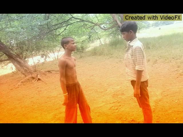 Santosh Ghatak role by aman sharma