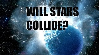 Will Our Solar System Collide With Another? - Universe Sandbox 2