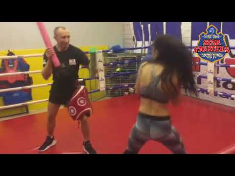 Moscow Star Fighters Gym