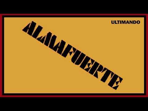 Almafuerte - Con Rumbo Al Abra