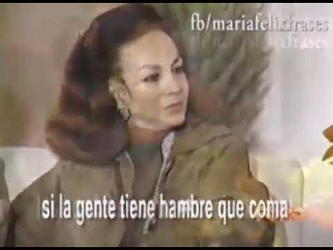 Mejores Frases De Maria Felix. - YouTube