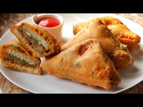 bread pakora recipe Ramadan special recipe bread ke pakore iftar recipes