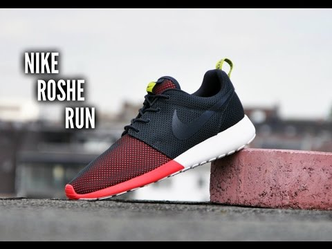 Nike Roshe Run Rosas Aliexpress