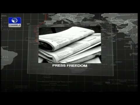 The World Today: Zimbabwe Arrests Sunday Mail Editor Edmund Kudzayi