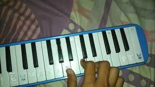 Pianika Via Vallen lagu sayang
